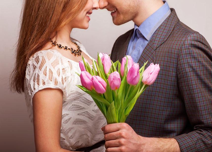 Магазин уфе, какие цветы подарить деве